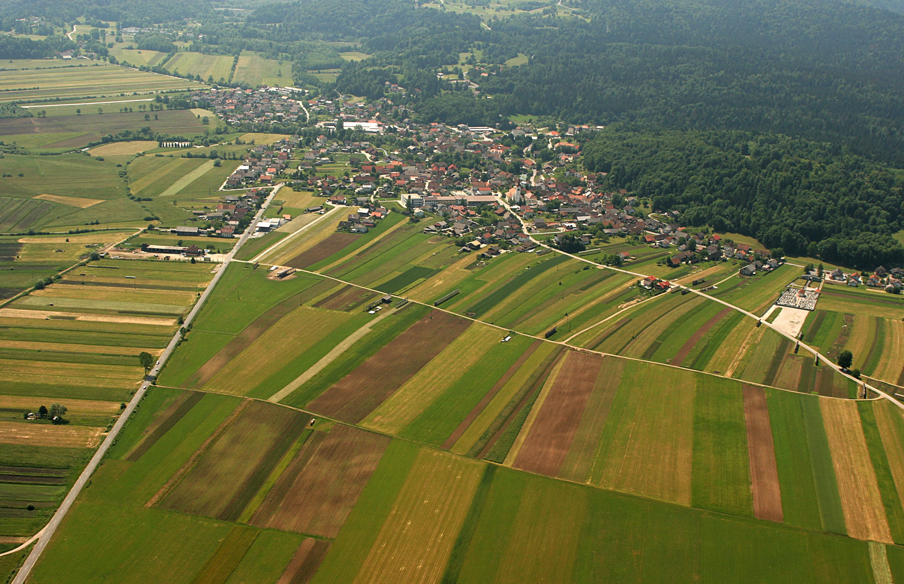 Panorama Iga